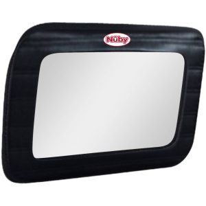 Nuby Backseat Baby View Mirror