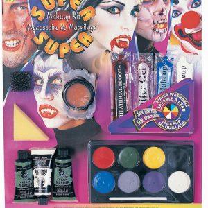 Super Value Make-Up Kit
