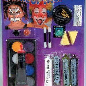Make-Up Factory Kit