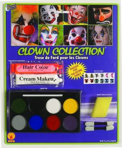 Clown Collection Kit