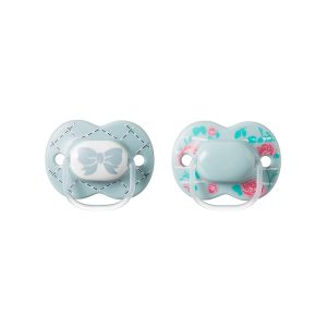 Tommee Tippee Little London Soother 6-18M – 2Pk