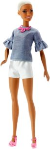 Barbie Fashionistas Doll Chic in Chambray