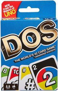 Uno DOS: Express Card Game