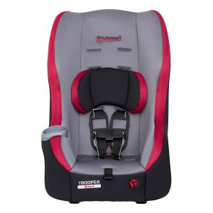 Baby Trend Trooper 3 in 1 Convertible Car Seat Scooter