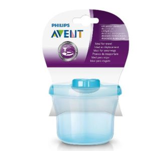 Avent Formula Dispenser- Blue