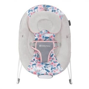 Baby Trend EZ Bouncer Bluebell