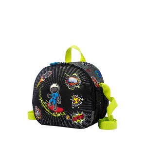 Totto Cool Patch Children's Lunch Bag