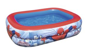 Ultimate Spider-Man Play Pool