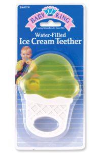 Baby Ice-Cream Teether